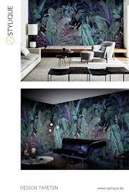 moderne designer tapeten tapete grün weiße tapete tapeten