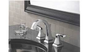 Delta Cassidy Bathroom Faucet by Delta 3551lf Dryden Two Handle Widespread Lavatory Faucet Reviews