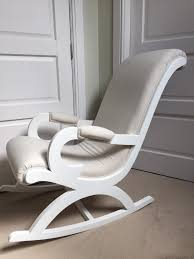 100 Comfy Rocking Chairs Best White For Nursery With For