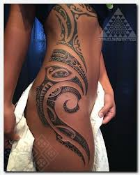 Tattooink Tattoo Small Flower Hip Tattoos Best Shoulder Ever Pictures Of Women Tribal TattoosTribal Band