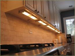 led light design hardwired cabinet lighting dimmable