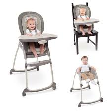 Ingenuity™ 'Trio' 3-In-1 Deluxe High Chair Available At ... Folding Baby High Chair Recline Highchair Height Adjustable Feeding Seat Wheels Hot Item Sale Quality Model Sitting With En14988 Approval Chicco Polly Magic Singapore Free Shipping Sepnine Wooden Dning Highchairs Right Bubbles Garden Blue Best Selling High Chair The History And Future Of Olla Kids Buy Latest Booster Seats At Best Price Online Amazoncom Gperego Tatamia Cacao