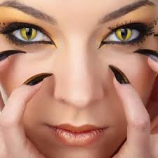 Halloween Contact Lenses Uk by Halloween Cat Eye Contacts Real Love Tarot Card Reading Birthday
