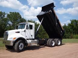 100 Capacity Trucks 1214 Yard Tub Dump Ledwell Custom Truck Bodies Trailers And Parts