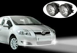 LED Daytime Running Lights And Fog Lights Toyota Auris (2007 To 2009 ... Kc Hilites Gravity Led G4 Toyota Fog Light Pair Pack System Amazoncom Driver And Passenger Lights Lamps Replacement For Flood Beam Suv Utv Atv Auto Truck 4wd 5 Inch 72 Watts Trucklite 80514 7x375 Rectangular 19992018 F150 Diode Dynamics Fgled34h10 2inch Square Cree Kit 052018 Nissan Frontier Chevy Silverado 9902 Tahoe Suburban 0005 0405 Ford Ranger Pickup Set Of Everydayautopartscom 2x 12 24v 9 Inch Spot Lamp Park Bulb Trailer Van Car 72018 Raptor Baja Designs Unlimited Bucket Offroad Jeep Halogen Hilites Daytime Running Fog Lights Cherokee Kj 2001 To