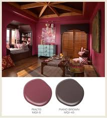 Most Popular Living Room Paint Colors Behr by 48 Best Purple Rooms Images On Pinterest Purple Rooms Interior