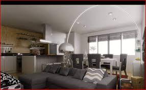 deckenspots anordnung led spots wohnzimmer caseconrad