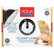 Flukers Turtle Clamp Lamp by Reptile Bulbs