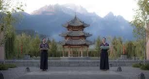 100 Banyantree Lijiang Banyan Tree A Truly Oriental Spa Experience Awaits At A