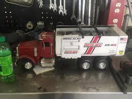 100 Feed Truck E M S LLC Tmr Repair Tmr