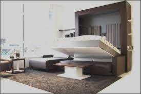 bett im wohnzimmer integrieren wall bed small rooms