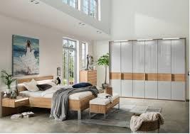 komplettes schlafzimmer glasfront z16731