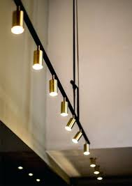 convert halogen track lighting to led change bulb fresh