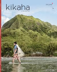 island cuisine kikaha by island air island cuisine