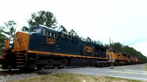 Union Pacific & CSX Train Foreign Power Leading The Way - YouTube When Its A Low Bridge Vs Tall Truck The Never Wins The Csx Train 110 Car Clickety Clack Rhythm Youtube Sb Intermodal Driver Id Horn Echo Ups Trucks Auto 41 Truck Trailer Transport Express Freight Logistic Diesel Mack Csx Railroad Stock Photos Images Alamy Stack Trucking Pinterest Transportation Takes Interim Tag Off Ceo Jim Foote Topics Railpicturesnet Photo Csxt 5443 Transportation Ge