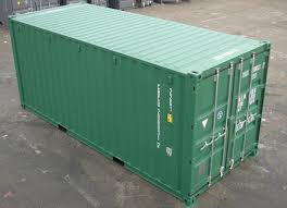100 Cargo Container Prices Used 20ft GP Standard For Sale Kings Thailand