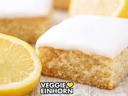einfacher zitronenkuchen vom blech saftig