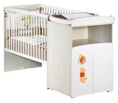 chambre evolutive sauthon lit combiné évolutif sauthon winnie sauthon baby price bébé et