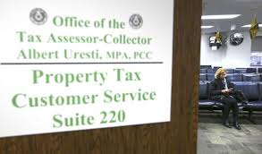 Hold that check IRS not necessarily counting prepaid property