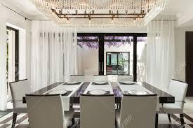 100 Modern Houses Interior Modern House Beautiful Interiors Dining Room