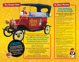 100 Ice Cream Trucks For Rent The Inside Scoop Cart In Store Parties The Inside Scoop