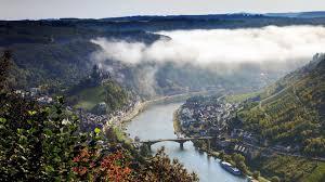 100 Water Bridge Germany 2889074 1920x1080 River Bridge Germany Town Wallpaper And