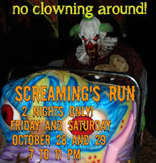 Best Halloween Attractions In Nj by Screaming U0027s Run Haunted Attractions Home Facebook