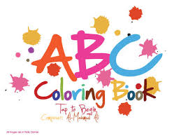 ABC Alphabet Coloring Book On The App Store