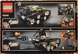 100 Ebay Rc Truck Game Accounts On Twitter LEGO Technic RC Tracked Racer