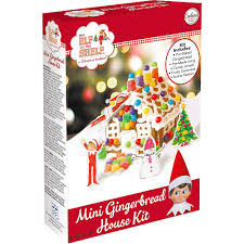 Mini Gingerbread House Kit - The Elf On The Shelf Dec 1 Cheryls Cookies To Host Annual Holiday Party In Kids Cookie Book Club Buttercream Frosted Flower Cout Livingsocial Black Friday Ads Doorbusters Sales Deals Great American Cookie Company Coupon Code 2019 Sweet Savings On Ships 114 For Santa Gun Shop Flava Gear Discount Thanks Mail Carrier Makes Easter Delicious Review 15 National Chocolate Chip Day And Freebies Omaha Steaks Military Discount Code Veterans Advantage Survey Win A Gift Help