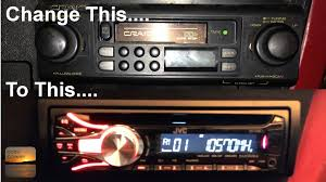 How-To Install A Stereo In A 1973-1987 Chevy Truck, Crew Cab, Blazer ... New Amfm Car Truck Stereo Radio Old 2 Shaft Classic Vintage In Dash The Very Best Cars And Just How Do I Pick One Ordryve 7 Pro Device With Gps Rand Mcnally Store Car Single 12 Ported Subwoofer Bass Speaker Enclosure Custom System Kicker Subs And Alpine Speakers Ford F150 Wiring Harness Diagram Diagrams Schematics Pack 600w High Frequency Boat Tweeters Builtin Jsen Jhd1130 Rbdswb Heavy Duty Semi 50 Similar Items 2010 Toyota Tacoma Price Photos Reviews Features 2000 To 2005 Chevy Am Fm Cd Player W Aux Input Delco