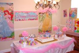 Cake Table Decorating Ideas Simple Birthday Decorations Stunning Easy