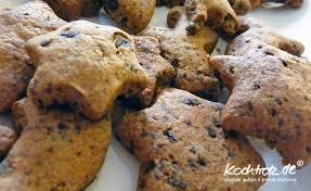 orange schoko dinkel kekse ohne ei und laktosefrei