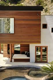 100 Modern Cedar Siding Exterior Wood Oil In 2019 Siding