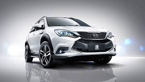 2016 BYD Tang Plug In Hybrid SUV Is First Four To e