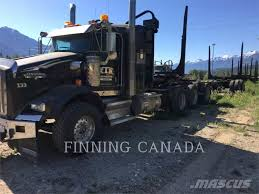 Kenworth -t-800 Canada Golden, BC, 2014, $110,000 - Other Trucks For ...