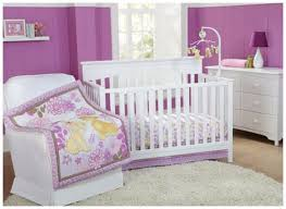 baby girl crib bedding sets on pink and brown home decorations ideas
