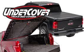 UnderCover Tonneau Truck Bed Covers & More at Summit Racing