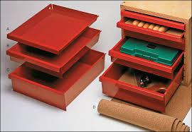 toolbox trays lee valley tools