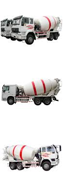 100 Concrete Truck Dimensions Mini Mixer S 6m3 Mixer For