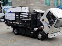 San Francisco Goodwill Taps BYD To Supply 11 Zero-Emission ... Trucks Parked At Rest Area Stock Photo Royalty Free Image Rest Area Heavy 563888062 Shutterstock Food Truck Pods Street Eats Columbus Cargo Parked At A In Canada Editorial Mumbai India 05 February 2015 On Highway Fileaustin Marathon 2014 Food Trucksjpg Wikimedia Commons Beautiful For Sale Okc 7th And Pattison Seattle Shoreline Craigslist Sf Bay Cars By Owner 2018 Backyard Kids Play Pea Gravel Trucks And Chalk Board Hopkins Fire Department Hme Inc