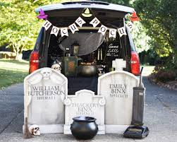 Hocus Pocus Trunk Or Treat Ideas With Oriental Trading & Cricut Here Are 10 Fun Ways To Decorate Your Trunk For Urchs Trunk Or Treat Ideas Halloween From The Dating Divas Day Of The Dead Unkortreat Lynlees Over 200 Decorating Your Vehicle A Or Event Decorations Designdiary Any Size 27 Clever Tip Junkie 18 Car Make It And Love Popsugar Family Treat Halloween Candy Cars Thornton