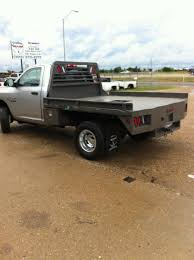 100 Hauling Jobs For Pickup Trucks Deagen Trailers Ennis Texas
