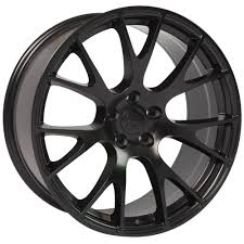 100 Cheap Black Rims For Trucks Amazoncom OE Wheels 22 Inch Fits Chrysler Aspen Dodge Dakota
