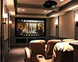 sconce plain black home theater wall diy sconces ideas articles