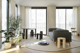 100 New York Apartment Interior Design Material S A Shoppable Penthouse PopUp In