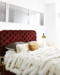 Velvet Headboard King Bed by Best 25 Velvet Headboard Ideas On Pinterest Velvet Tufted