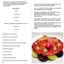 je de cuisine de restaurant lamaccotte หน าหล ก น องต เมน ราคา ร ว วร านอาหาร