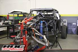 100 Trophy Truck Suspension Kits Brenthel Industries Shop Tour RacedeZertcom
