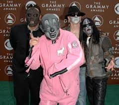 Slipknot Halloween Masks 2015 by Gawker Achieves The Impossible Sympathy For Slipknot New Republic